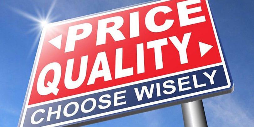 قیمت ابزار
