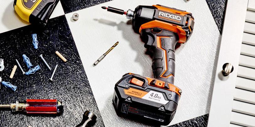 تعمیر کشو با استفاده از ابزار