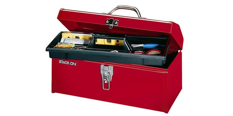 جعبه ابزار آهنی