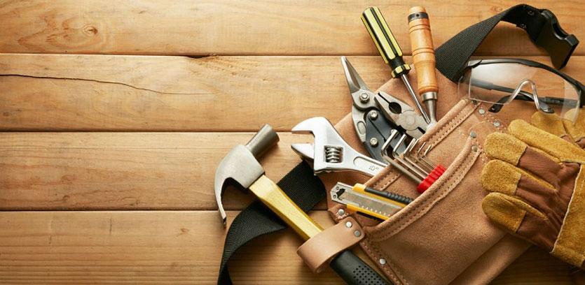ابزار های ضروری هر جعبه ابزار