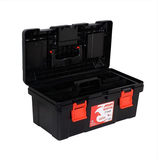 جعبه ابزار ۱۷ اینچی آروا